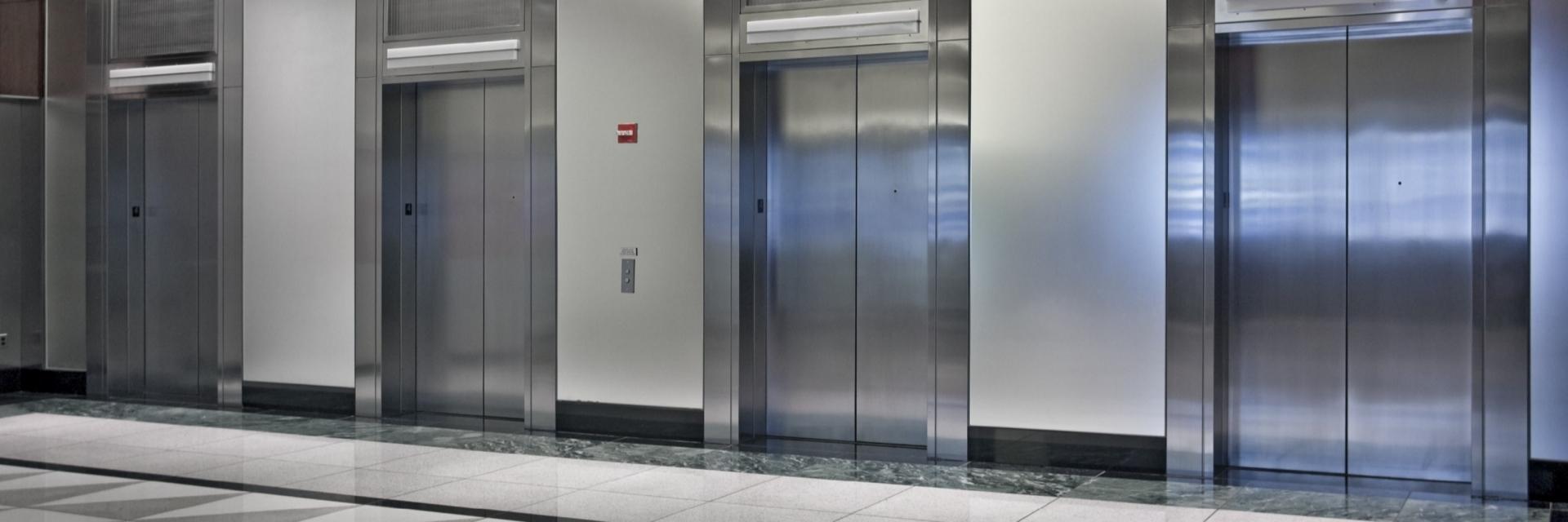 FrontPage Elevator 1
